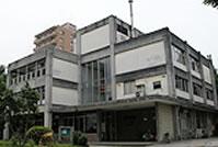 長岡市立図書館(互尊文庫)
